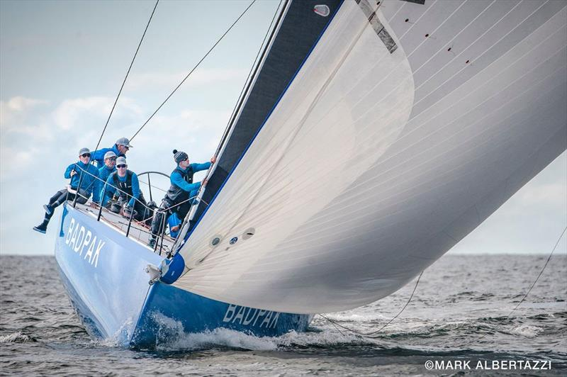 Badpak Vd.Pac52 Tp52 And Beneteau Classes Kick Off The Season With 90th