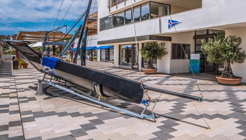 Yacht Club Costa Smeralda launches a challenge for the Youth America's Cup - photo © Marcello Chiodino