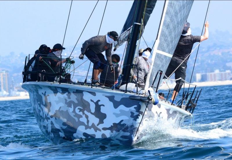SDYC Yachting Cup - photo © San Diego Yacht Club