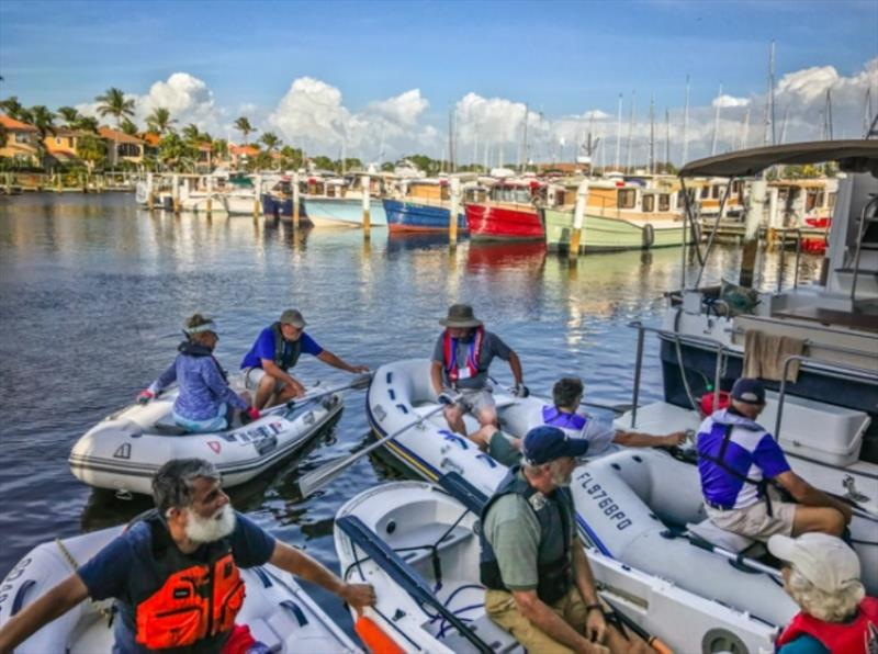 Ranger Tugs and Cutwater Boats hold owners' rendezvous in