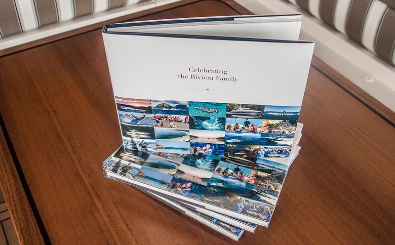 Inspirational Coffee Table Books.Riviera Creates Inspiring New Coffee Table Book Celebrating The