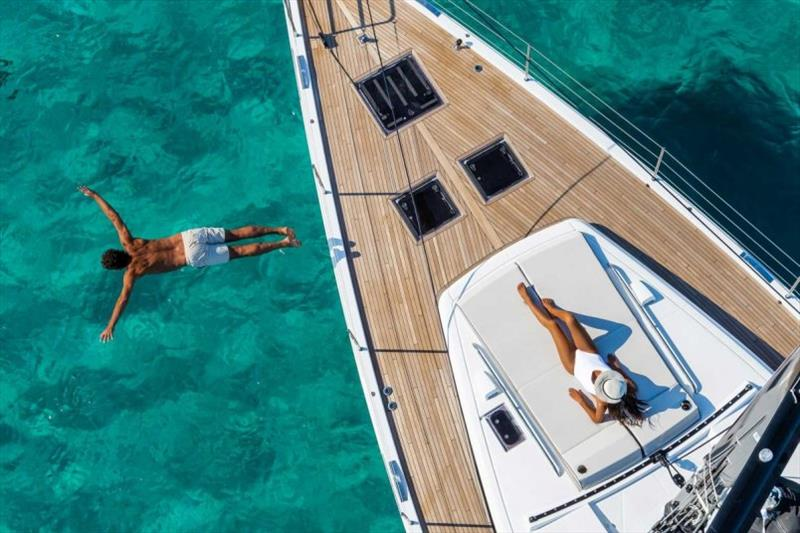 Ancasta's innovative solutions can make your dreams a reality at Southampton International Boat Show