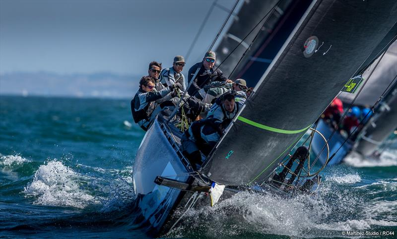 44Cup sets sail next week in Slovenia