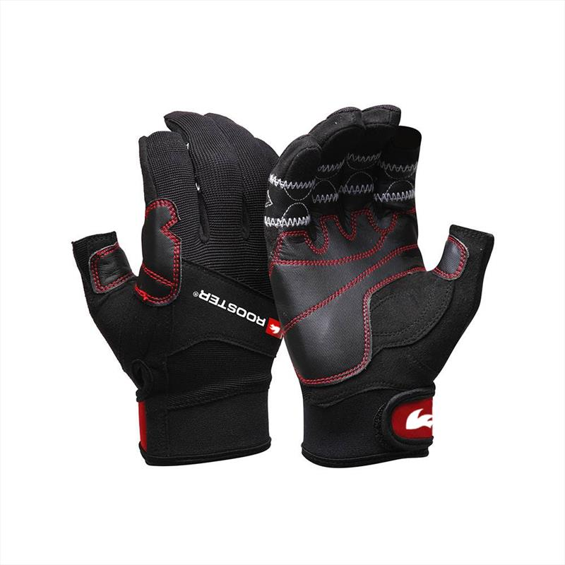 Rooster Pro Race 2 Glove - photo © Rooster