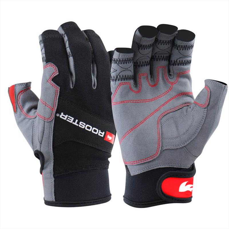 Rooster Dura Pro 5 Glove - photo © Rooster