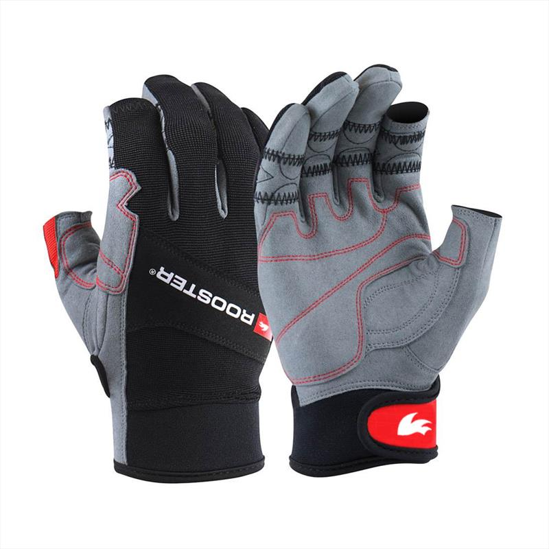 Rooster Dura Pro 2 Glove - photo © Rooster