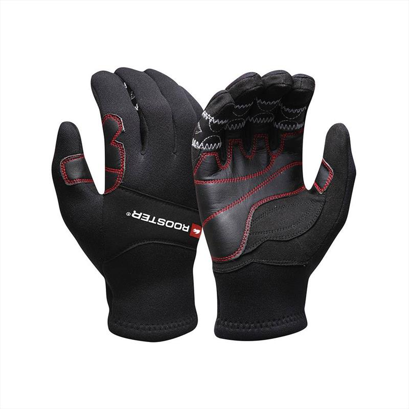 Rooster All Weather Neoprene Glove - photo © Rooster