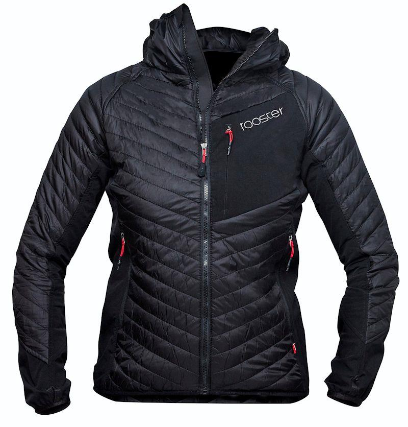 Rooster Superlite Hybrid Jacket - women's photo copyright Rooster Sailing taken at  and featuring the  class