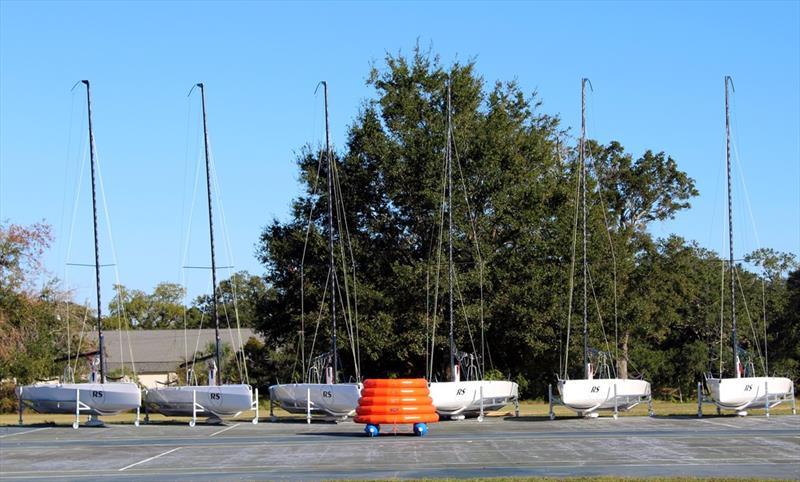 Premiere Sailing League Exhibition Series - Register now in Pensacola, Florida