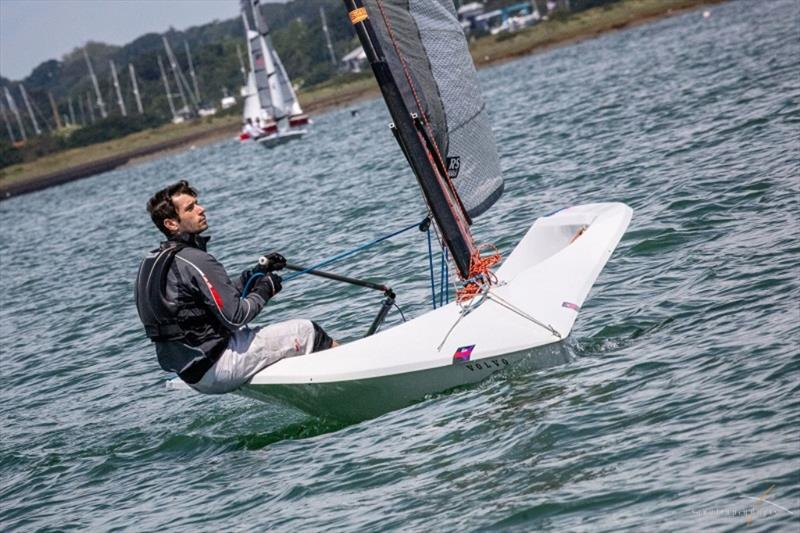 RS300s Rooster RS Summer Regatta 2019 at Lymington Town Sailing Club - photo © Sportography