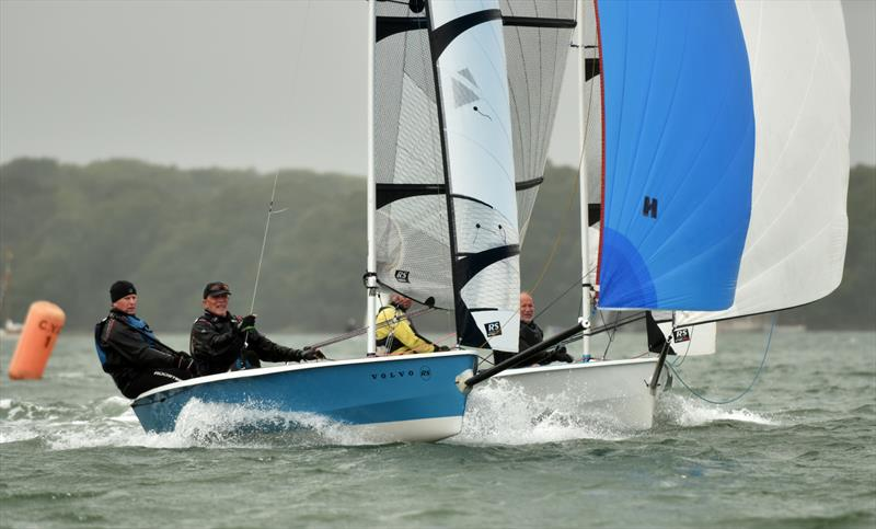 Chichester Yacht Club Regatta