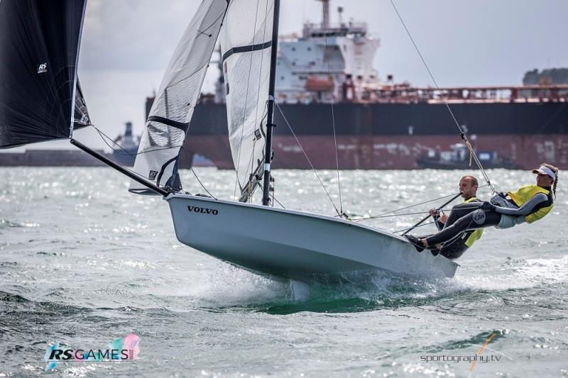 Rs Games 2018 At The Wpnsa Rs500 World Championship Overall