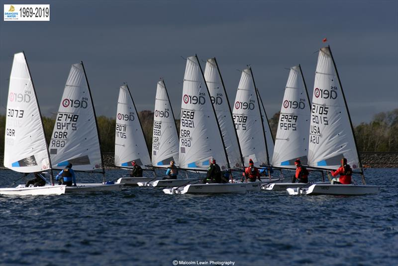 RS Aero UK End of Seasons at Draycote Water - photo © Malcolm Lewin / www.malcolmlewinphotography.zenfolio.com/sail