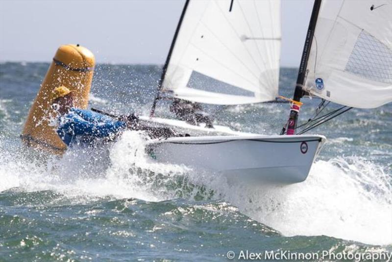 RS Aero World Championships - photo © Alex McKinnon Photography