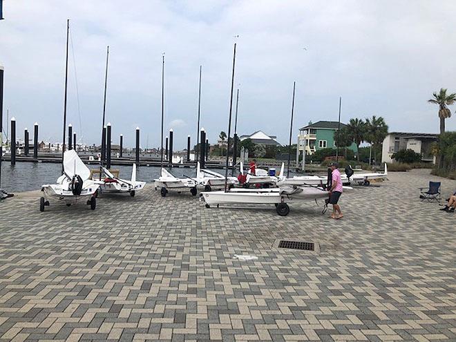 2019 RS Aero Gulf Coast Championships