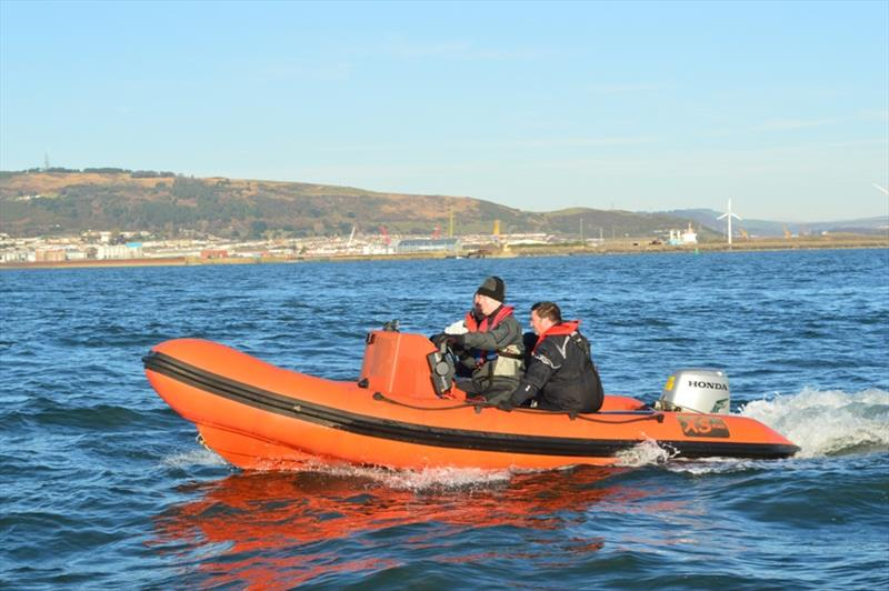 Swansea Watersports awarded RYA Sailability Centre status