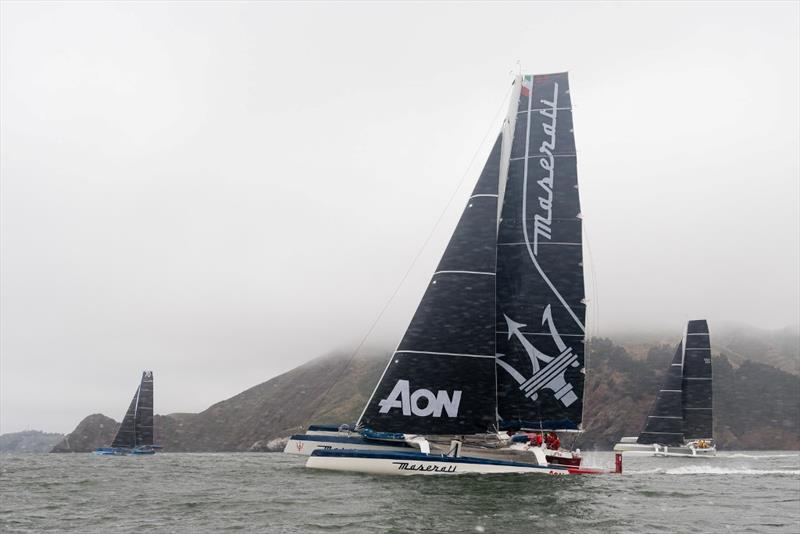 California Offshore Race Week46 - photo © Peter Lyons