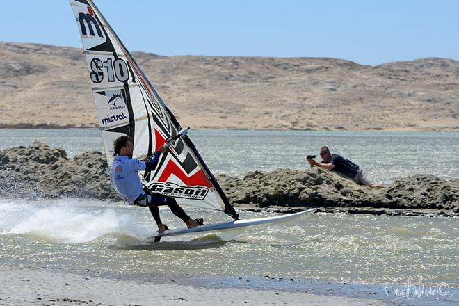 Luderitz Speed Challenge © Eric Bellande