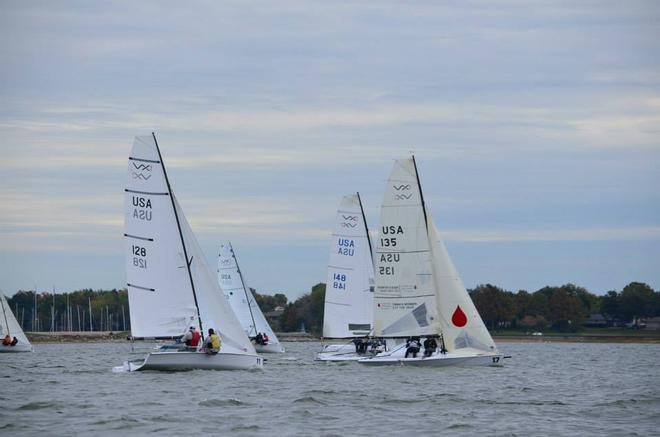 VX One North American Championship - Teams in action © VX One http://vxonedesignracing.com/