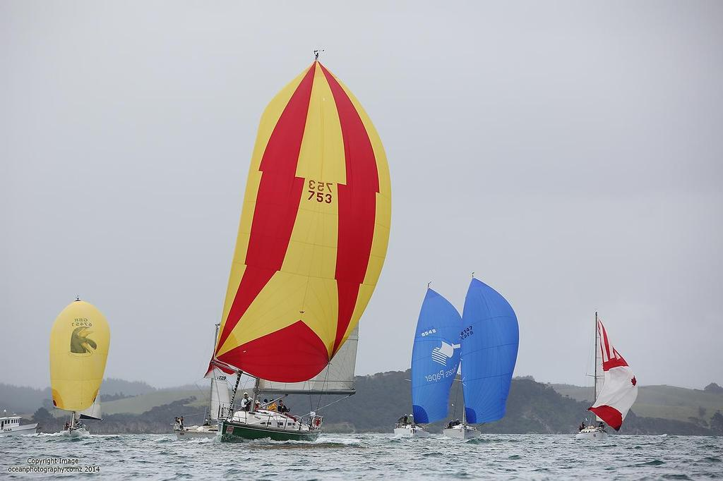 - Day 2, 2014 Bay of Islands Sailing Week ©  Will Calver - Ocean Photography http://www.oceanphotography.co.nz/