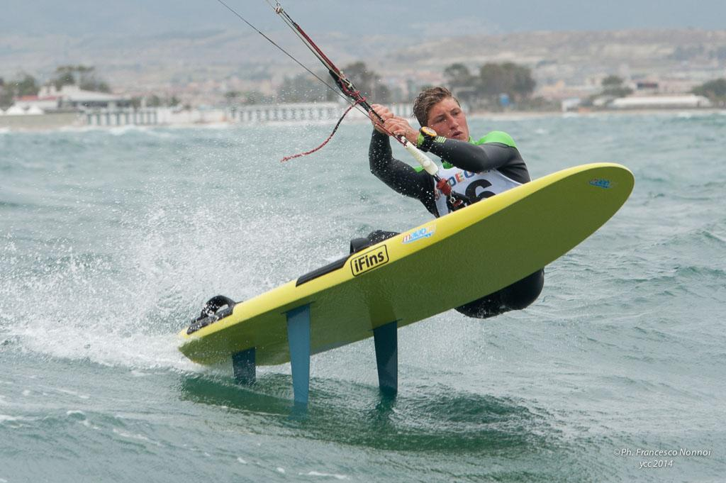 fn kiteboard ycc 2014 f-335 - Formula Kite Youth & Masters Worlds 2014 © Francesco Nonnoi