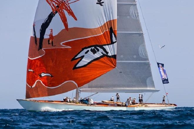 Superyacht Cup 2014 © www.clairematches.com