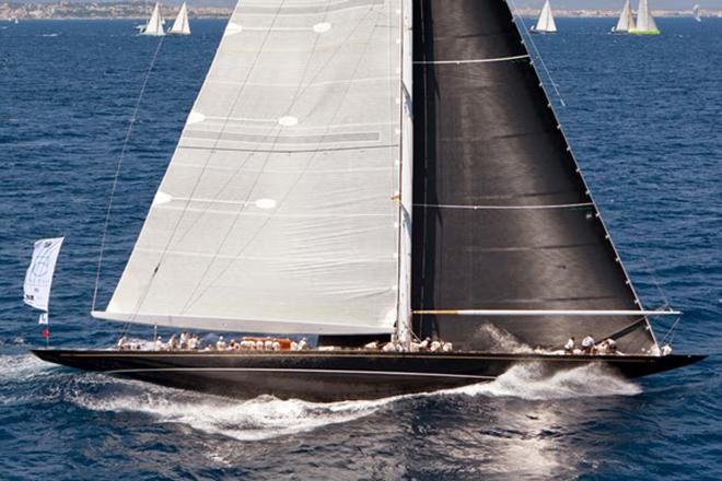 Palma Superyacht Cup 2014 © www.clairematches.com
