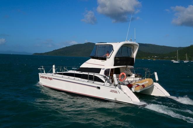 Mackay Boat Show coming soon- 21 & 22 June