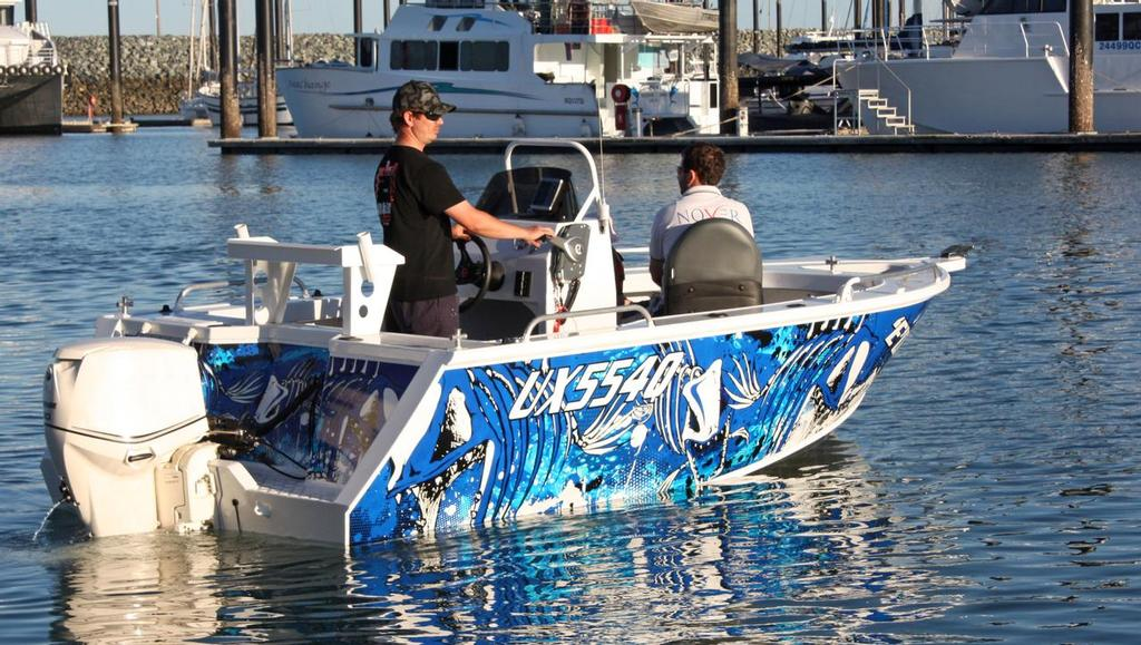 Mackay Boat Show coming soon- 21 & 22 June
