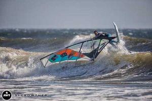 2014 AWT Pistol River Wave Bash photo copyright Si Crowther / AWT http://americanwindsurfingtour.com/ taken at  and featuring the  class