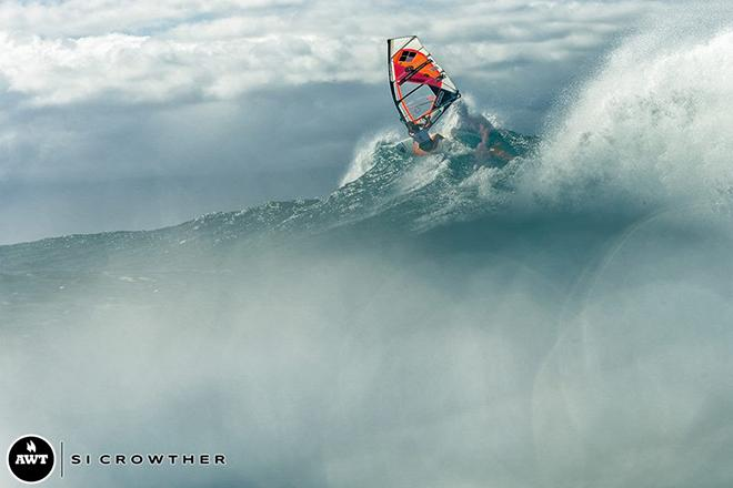 2014 American Windsurfing Tour © Si Crowther / AWT http://americanwindsurfingtour.com/