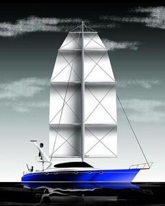 World Cruising Designs for the Future