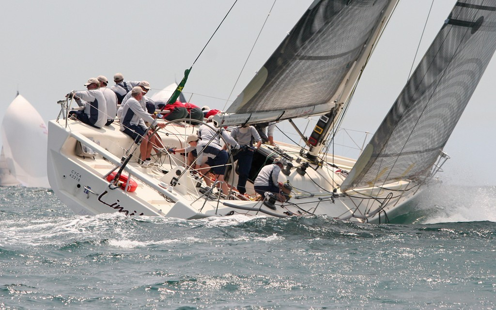 Limit - Rolex Trophy Rating Series © Crosbie Lorimer http://www.crosbielorimer.com
