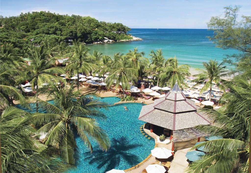 Kata Beach Resort Spa The Regatta S