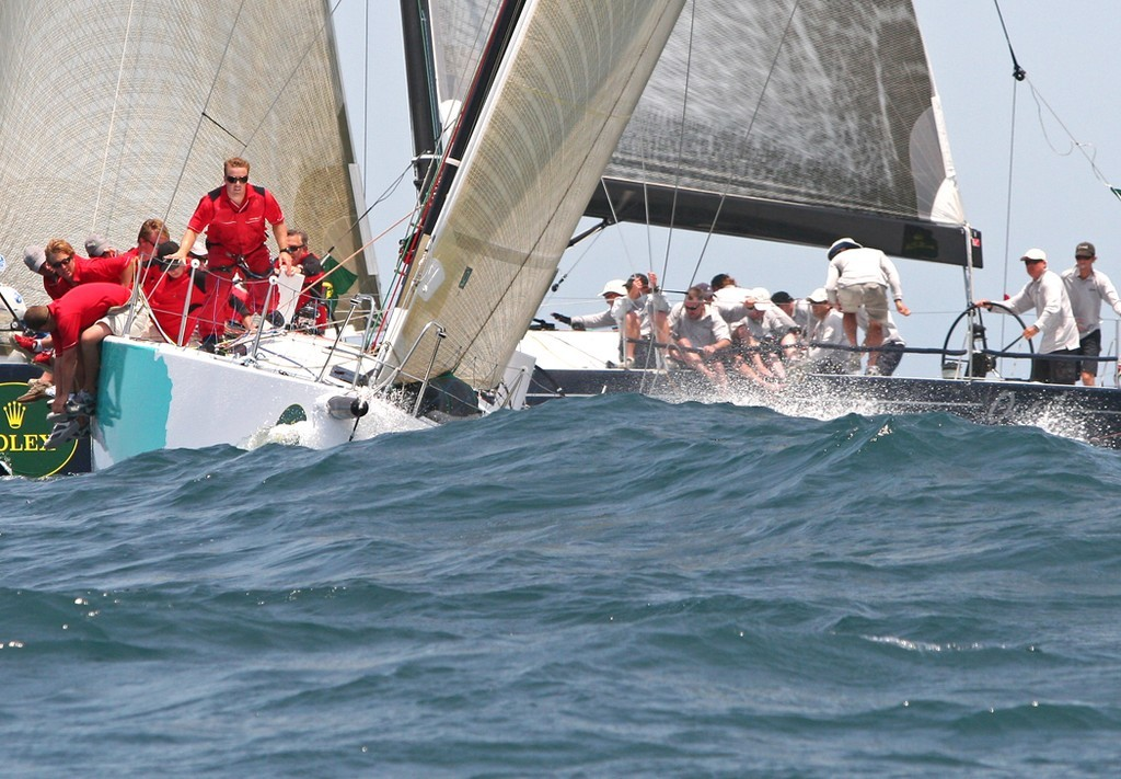 Quantum Racing and Quest - Rolex Trophy Rating Series © Crosbie Lorimer http://www.crosbielorimer.com