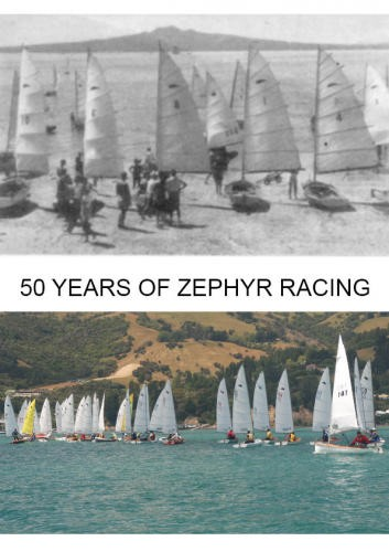 50 years racing © Zephyr Owners Association