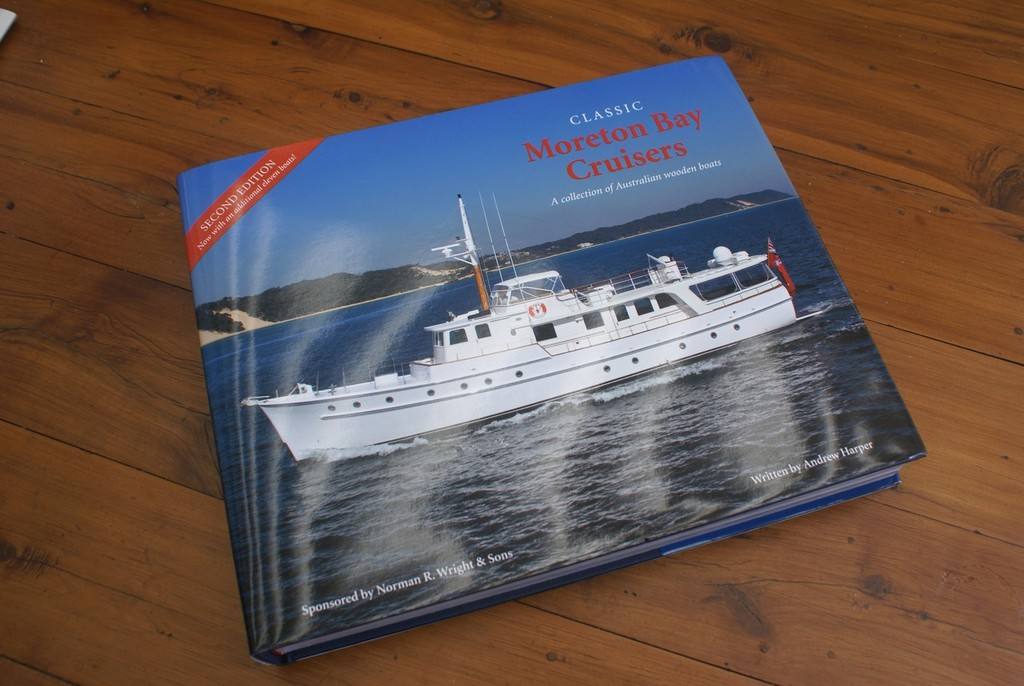 The Glorious Cruisers Of Moreton Bay