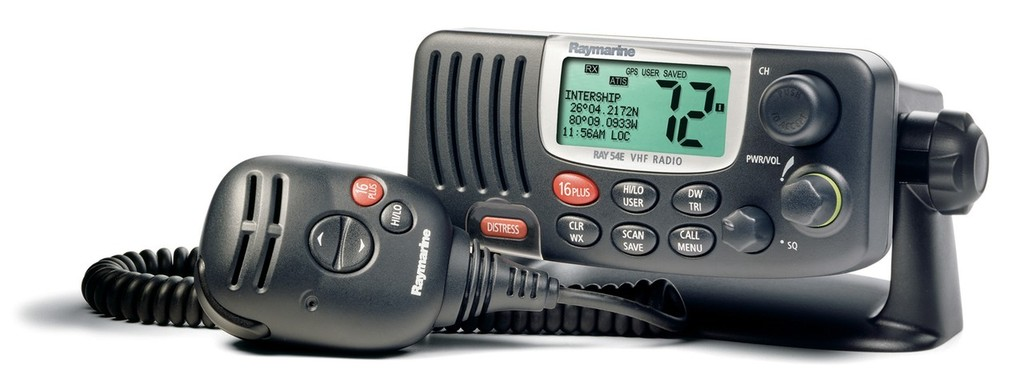 Get your VHF Call Sign in an instant click