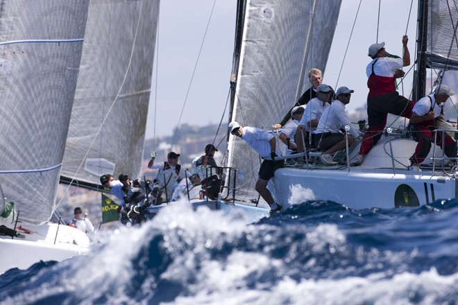 Southern Star - Rolex Farr 40 World Championship 2011 ©  Andrea Francolini Photography http://www.afrancolini.com/