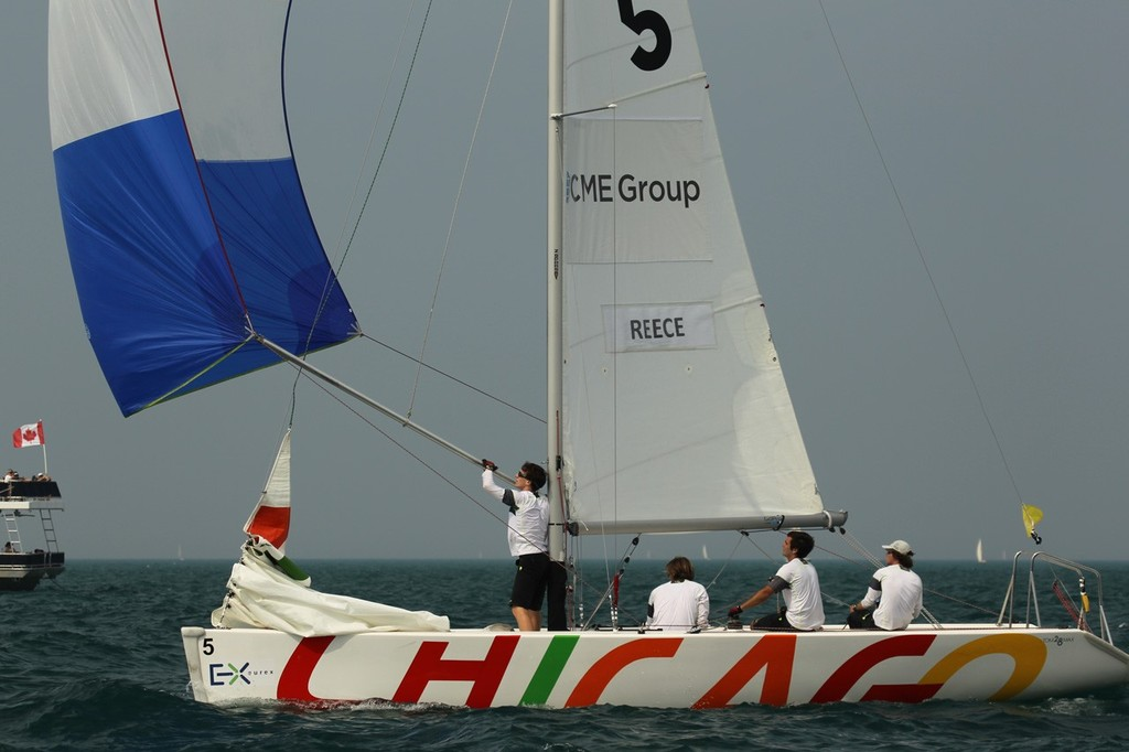 True Blue Racing qualfies for the Chicago Match Cup Grade 2 in August - Eurex Match Cup © True Blue Racing Media