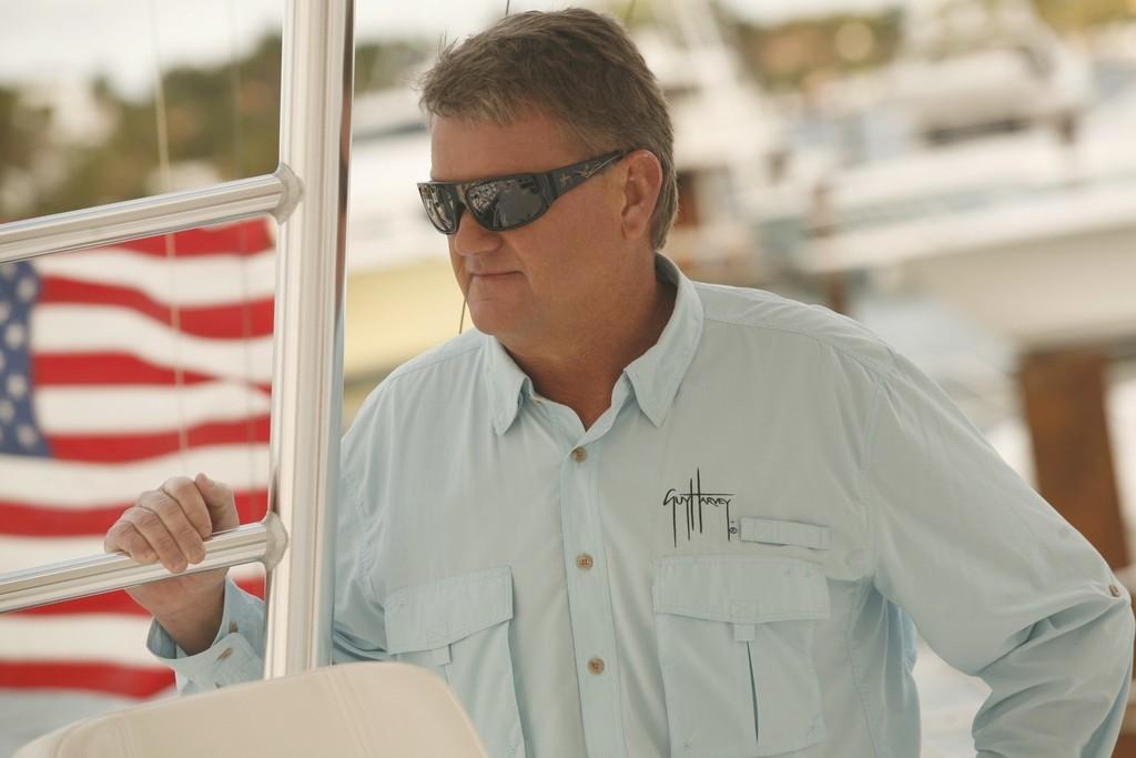 a0d4b8da071e Maui Jim launches sunglass collection by marine artist, Guy Harvey