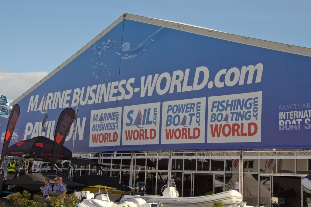 MarineBusiness-World.com Pavilion © MarineBusiness-World.com . http://www.marinebusiness-world.com