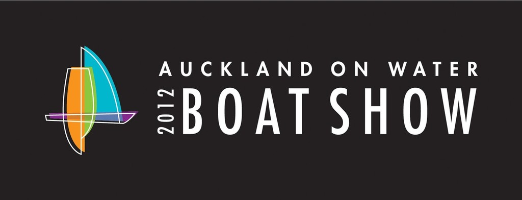 New branding for the Auckland On Water Boat Show reflects the diverse exhibitors who attend the show. - Auckland On water BoatShow © Shane Kelly