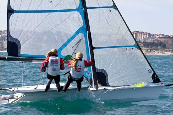 4e9977e3 2016 Women's Skiff Evaluation - Panel report and recommendations