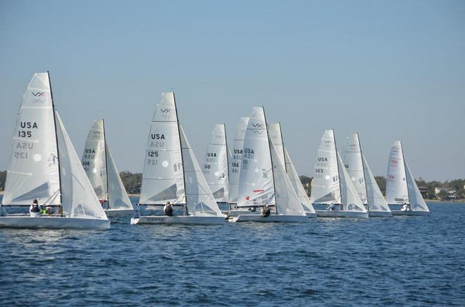 Day 1 VX One North Americans © VX One http://vxonedesignracing.com/