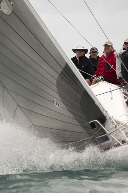 SCARAMOUCH - Audi Hamilton Island Race Week 2012 ©  Andrea Francolini Photography http://www.afrancolini.com/