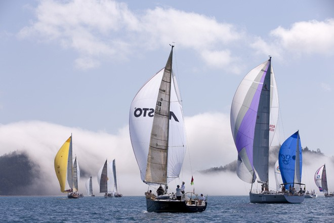 The Audi Hamilton Island Race Week has already started accepting entries ©  Andrea Francolini Photography http://www.afrancolini.com/