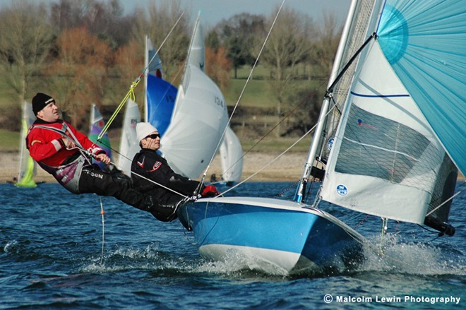 <b>Image of the Day</b> Winter racing at Draycote UK  &copy; Malcolm Lewin http://www.malcolmlewinphotography.co.u