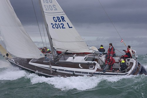 Aberdeen Asset Management Cowes Week 2012 © Cowes Week http://www.cowesweek.co.uk