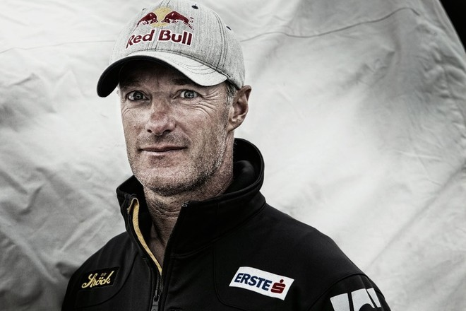 Hans-Peter Steinacher ©  Rutger Pauw for Red Bull Content Pool